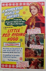 LITTLE RED RIDING HOOD @ FilmPosters.com