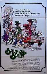 BALTIMORE BULLET, THE @ FilmPosters.com