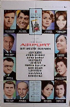 AIRPORT @ FilmPosters.com