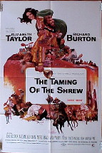 TAMING OF THE SHREW, THE @ FilmPosters.com
