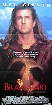 BRAVEHEART @ FilmPosters.com