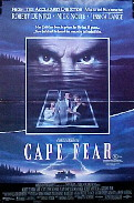 CAPE FEAR @ FilmPosters.com