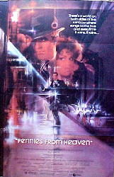 PENNIES FROM HEAVEN @ FilmPosters.com