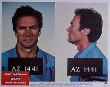 ESCAPE FROM ALCATRAZ @ FilmPosters.com