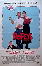 POPEYE @ FilmPosters.com