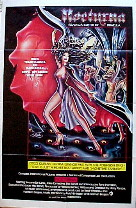 NOCTURNA GRANDDAUGHTER OF DRACULA @ FilmPosters.com