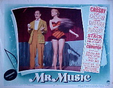 MR. MUSIC @ FilmPosters.com