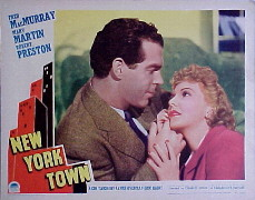 NEW YORK TOWN @ FilmPosters.com