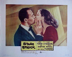 STAGE STRUCK @ FilmPosters.com
