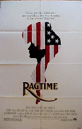 RAGTIME @ FilmPosters.com