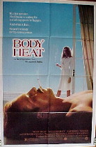 BODY HEAT @ FilmPosters.com