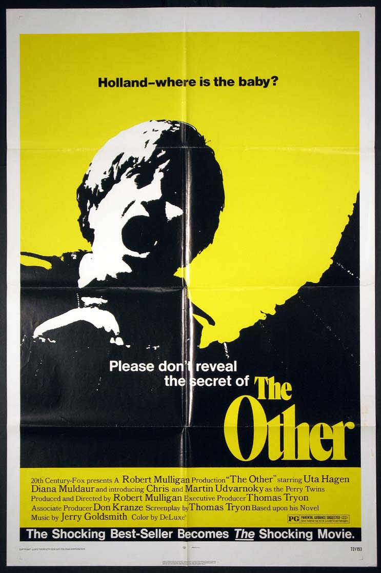 OTHER, THE (The Other) @ FilmPosters.com
