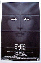 EYES OF LAURA MARS, THE @ FilmPosters.com