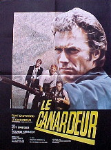 THUNDERBOLT AND LIGHTFOOT @ FilmPosters.com