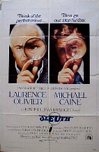 SLEUTH @ FilmPosters.com