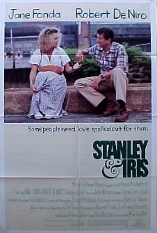 STANLEY AND IRIS @ FilmPosters.com