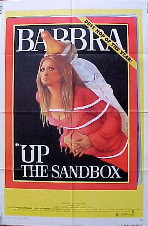 UP THE SANDBOX @ FilmPosters.com