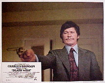 DEATH WISH @ FilmPosters.com