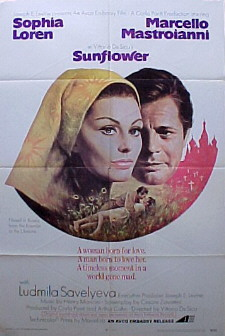SUNFLOWER @ FilmPosters.com