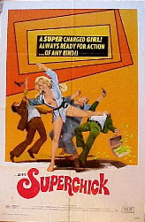 SUPERCHICK (Super Chick) @ FilmPosters.com