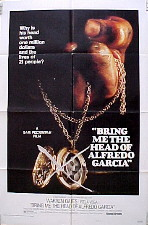 BRING ME THE HEAD OF ALFREDO GARCIA @ FilmPosters.com