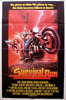 SURVIVAL RUN @ FilmPosters.com