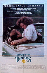 SWEET DREAMS @ FilmPosters.com