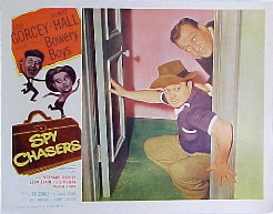 SPY CHASERS @ FilmPosters.com