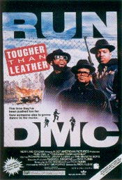 TOUGHER THAN LEATHER @ FilmPosters.com