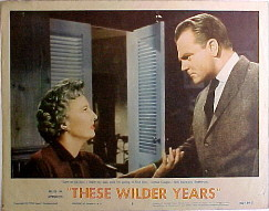 THESE WILDER YEARS @ FilmPosters.com