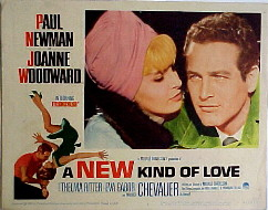 NEW KIND OF LOVE, A @ FilmPosters.com