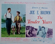 TENDER YEARS, THE @ FilmPosters.com