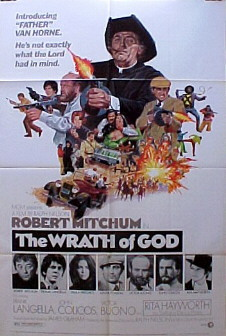 WRATH OF GOD, THE @ FilmPosters.com