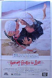 YOUNG DOCTORS IN LOVE @ FilmPosters.com
