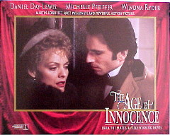 AGE OF INNOCENCE @ FilmPosters.com