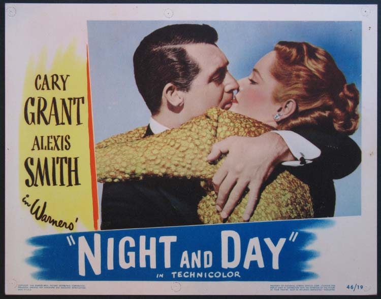 NIGHT AND DAY @ FilmPosters.com