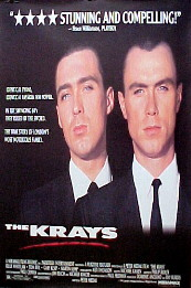 KRAYS, THE (The Krays) @ FilmPosters.com
