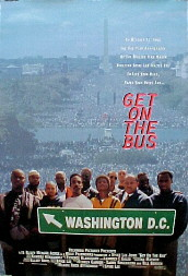 GET ON THE BUS @ FilmPosters.com