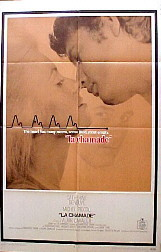 LA CHAMADE (Chamade, La) @ FilmPosters.com
