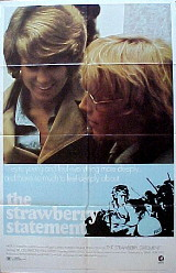 STRAWBERRY STATEMENT, THE @ FilmPosters.com
