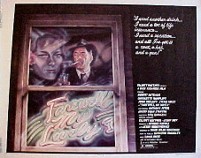 FAREWELL, MY LOVELY (Farewell My Lovely) @ FilmPosters.com