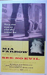 SEE NO EVIL @ FilmPosters.com