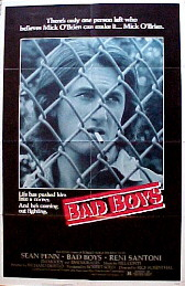 BAD BOYS @ FilmPosters.com