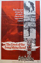 LAND OF THE LONG WHITE CLOUD @ FilmPosters.com