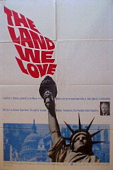 LAND WE LOVE @ FilmPosters.com
