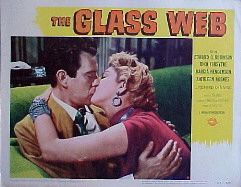 GLASS WEB @ FilmPosters.com