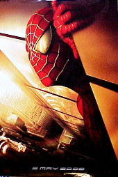 SPIDERMAN (Spider-Man) @ FilmPosters.com