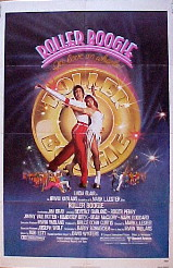 ROLLER BOOGIE @ FilmPosters.com