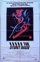 STUNT MAN, THE @ FilmPosters.com