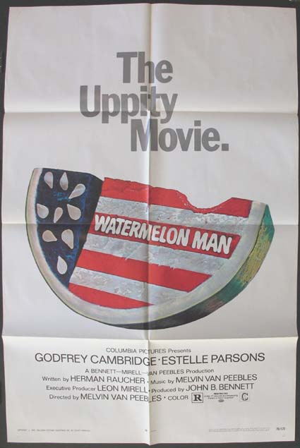 WATERMELON MAN @ FilmPosters.com